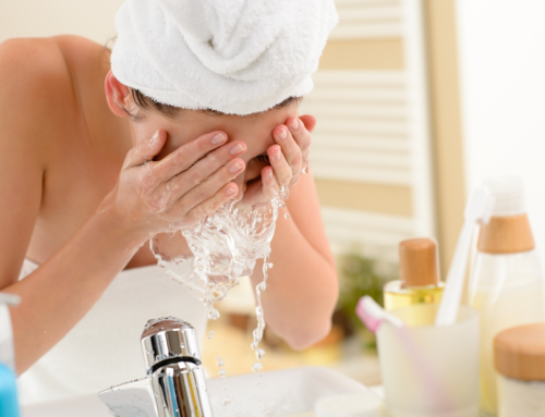 The benefits of facial cleansers