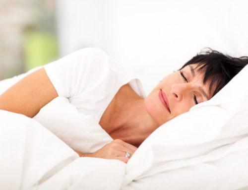 Get your beauty sleep!